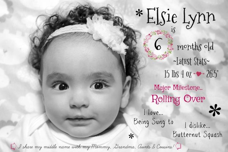 Elsie Collage