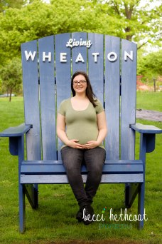 Becci Hethcoat Photography-maternity photos photographer-Wheaton-4