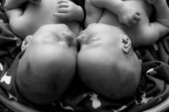 Becci Hethcoat Photography-Wheaton-Illinois-Newborn-Twins-26