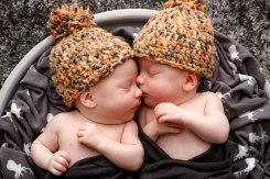 Becci Hethcoat Photography-Wheaton-Illinois-Newborn-Twins-27